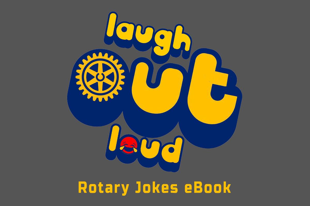 Rotary eJoke Book